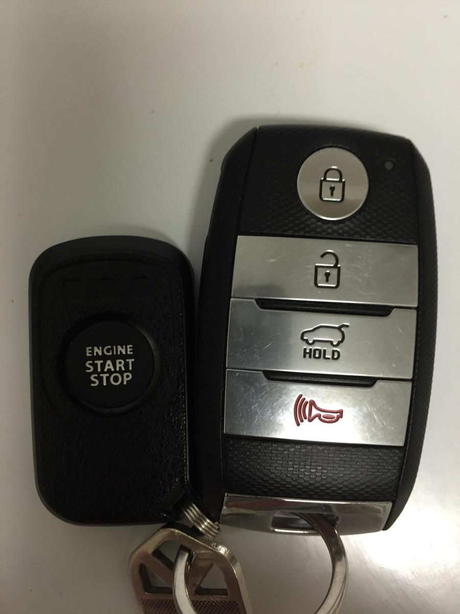how to install remote start