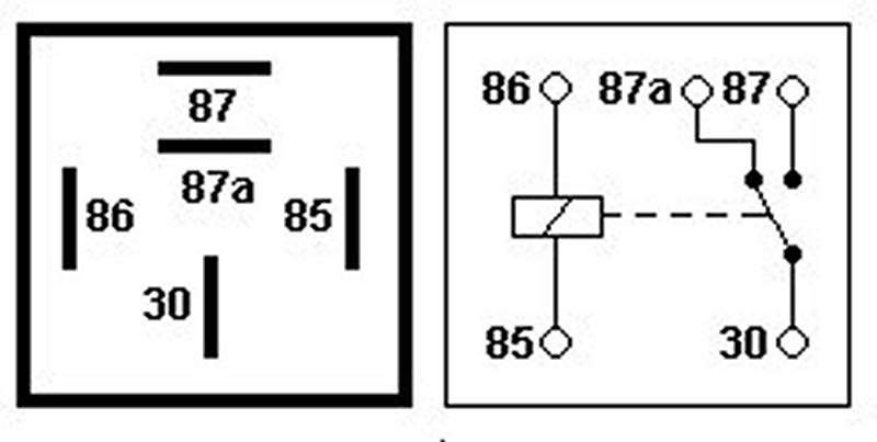 Fuel Pump Relay problem. | Kia Forum Kia Relay Wiring on ford relay wiring, jeep relay wiring, volvo relay wiring,