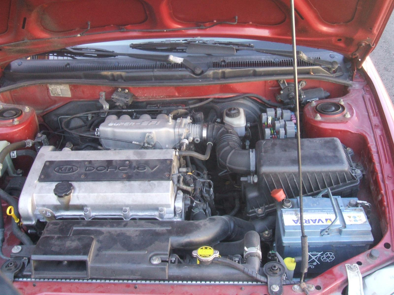 Kia Shuma Starting Problems Kia Forum