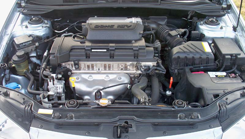 2007 Kia Spectra EX 8000 obo Kia Forum – Kia Spectra Ex Starter Engine Schematics