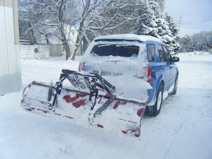 D Sorento Snowplow N on 2011 Kia Sorento