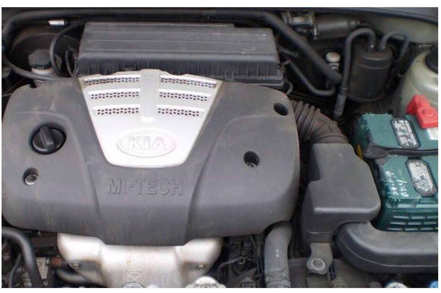 Wiring Diagram 2001 Kia Rio Data Engine Intake Library For 2010 Click Image