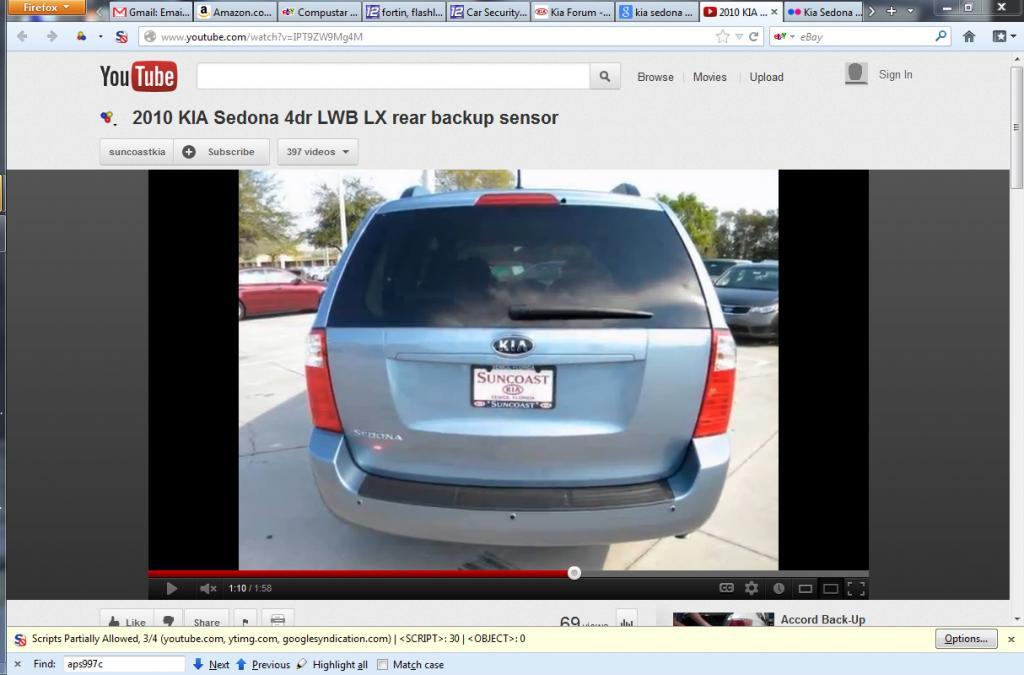Name 2010 Sedona Backup Sensor Pic Off You Jpg Views 4865 Size