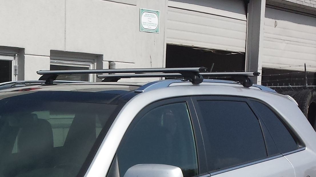 2018 Kia Soo Roof Rack Cross Bars Flat Pictures Source Image For Larger Version Name 20180828