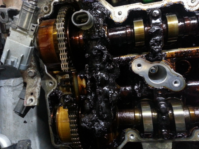 KIA Sedona Engine Problems Oil And Solutions