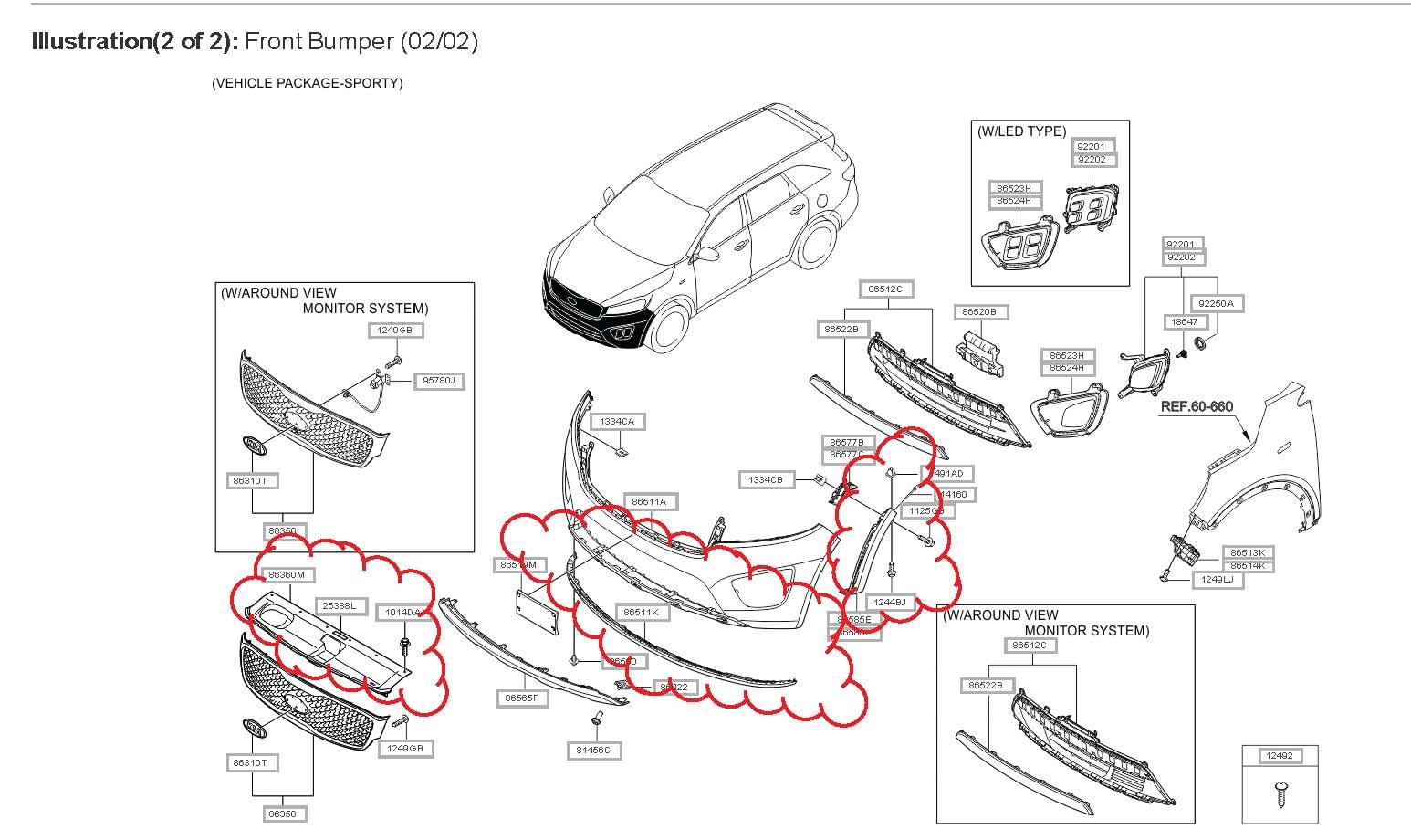 aftermarket fog light options  - page 4