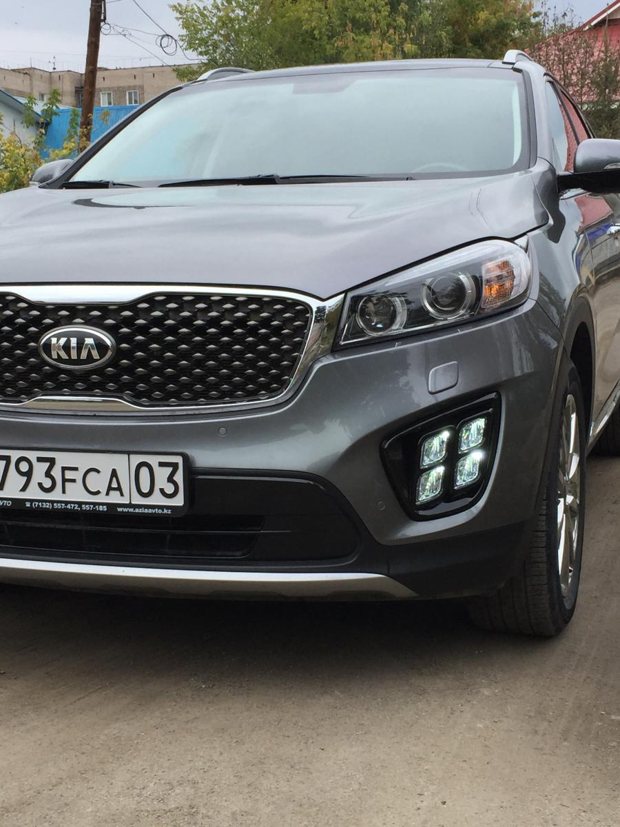 Aftermarket Fog Light Options? - Page 2 - Kia Forum