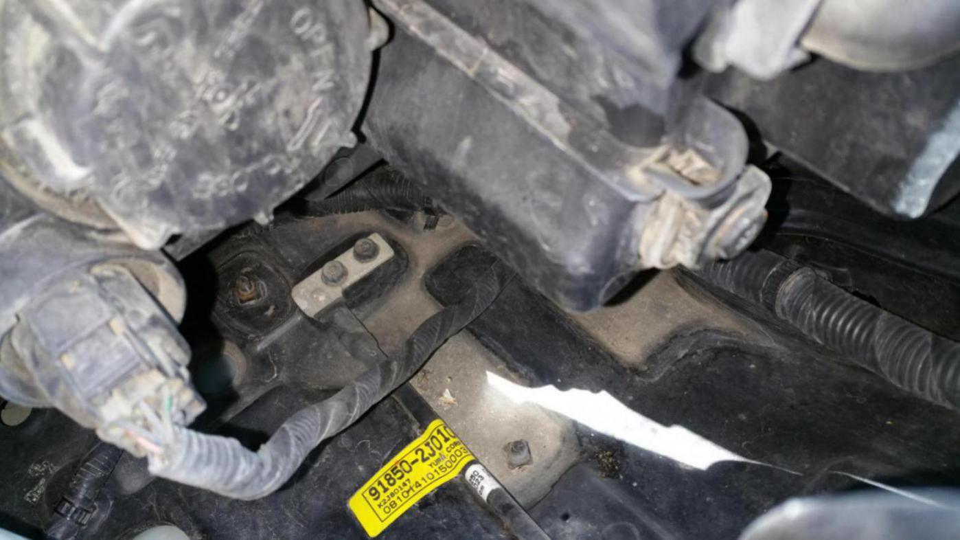 Alternator Wiring Help 2009 V6 Lx Borrego 130kmiles Kia Forum Diagram Click Image For Larger Version Name 20160804 142609 1470335496350 Views 461 Size 1099