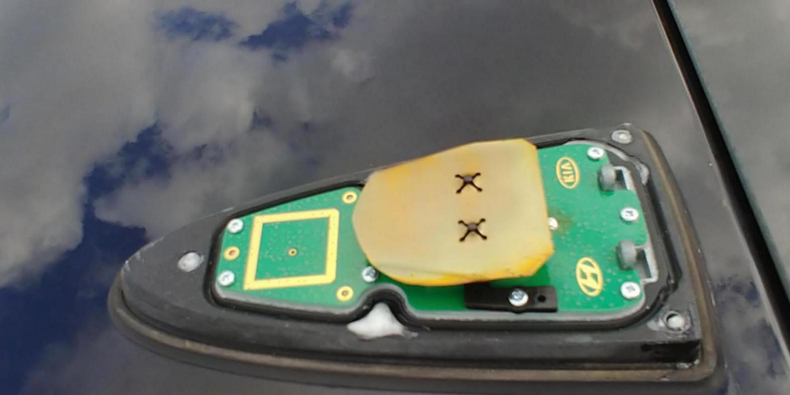 Kia Optima Car Cover