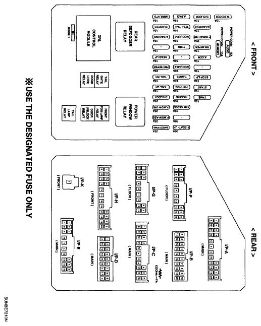 rear defogger problem - page 2