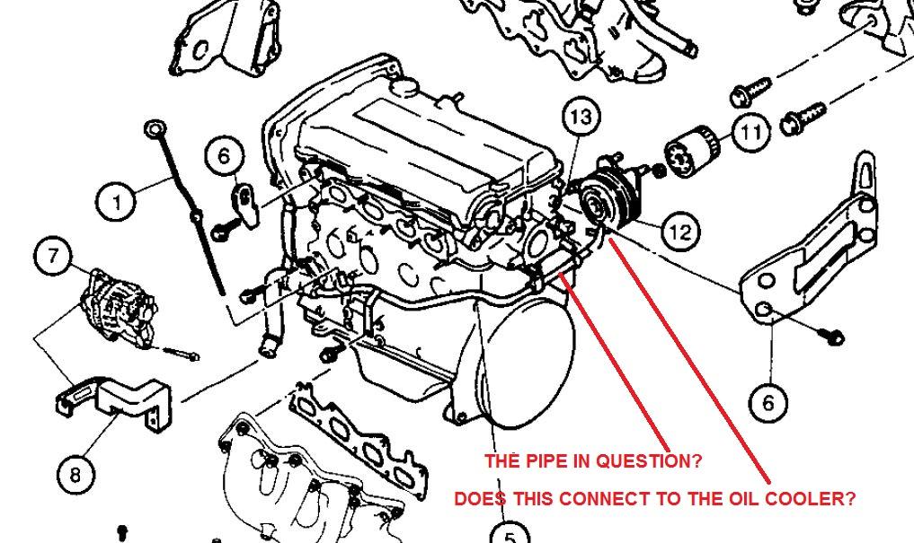 Heater Core Removalreplacement Workaround Page 4 KIA. Click For Larger Version Name Capture Views 6071 Size 2059. KIA. 2005 KIA Sorento Heater Core Hose Diagram At Scoala.co