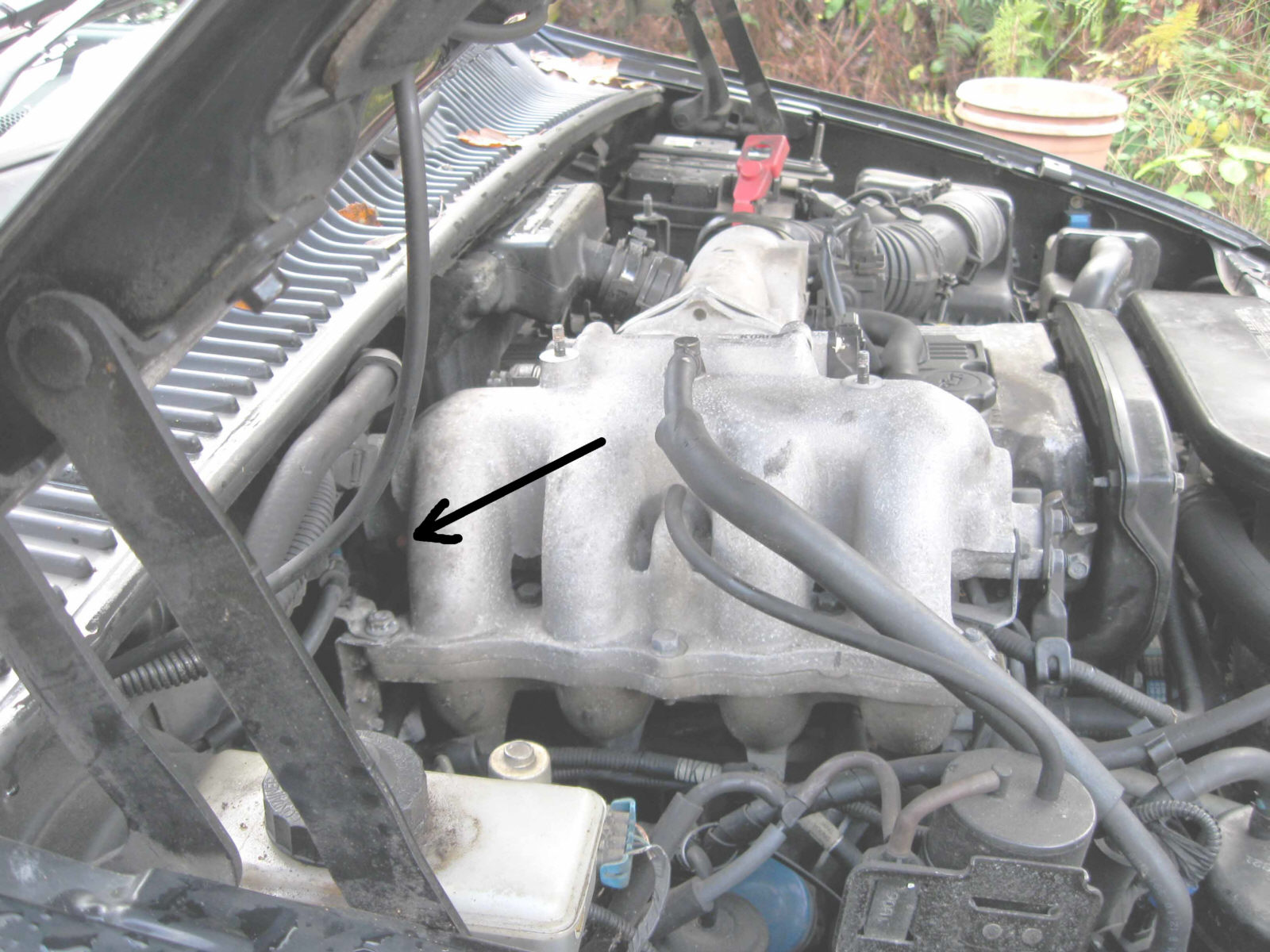 Kia Sorento Vacuum Diagram 26 Wiring Images 2006 Sportage Engine 4784d1258719268 Pipe Missing Inlet Manifold Car 20 11 09 Wide Vac