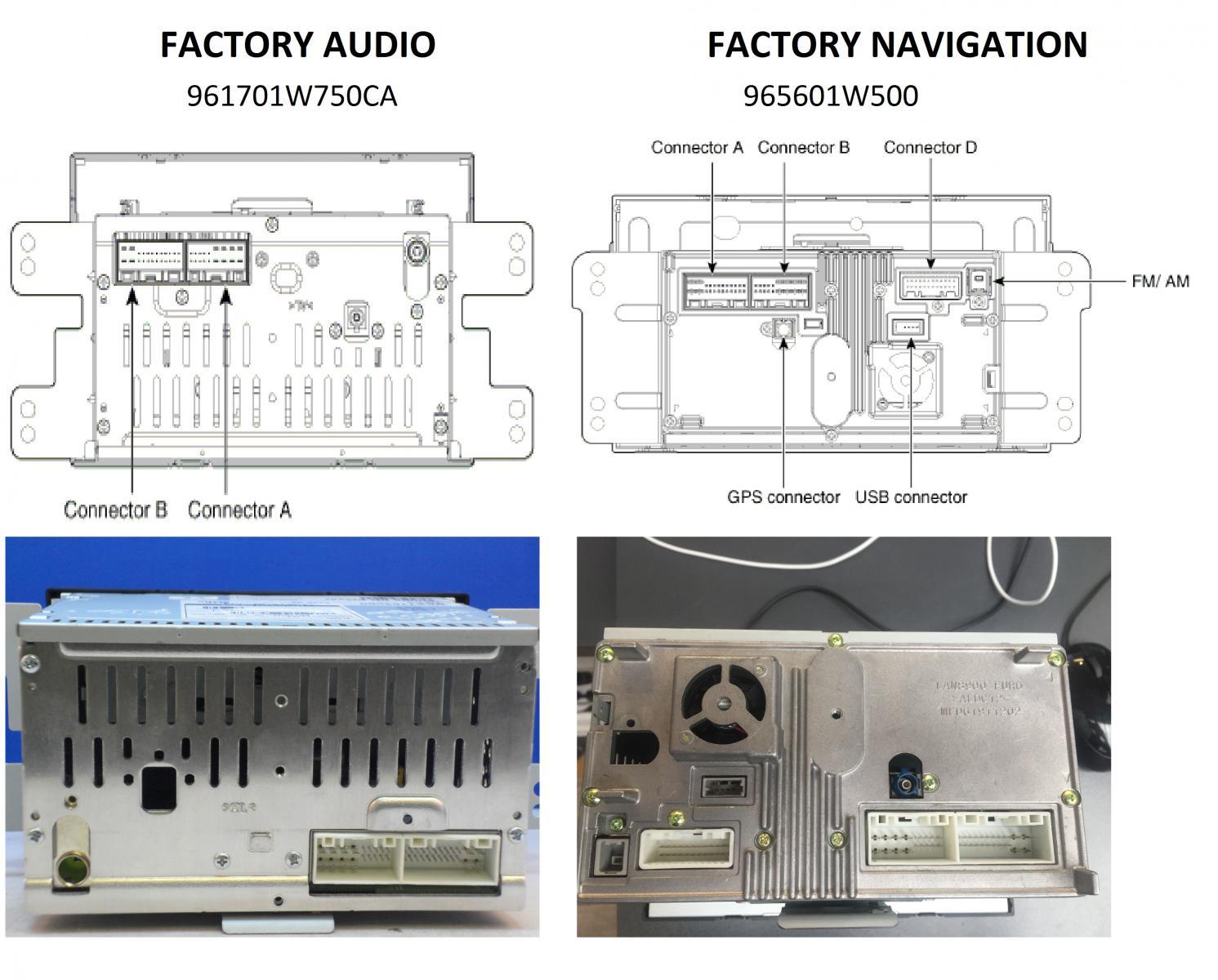 Kia Soul Factory Camera Wiring Diagram Great Installation Of Fuse Rio Navigation System Forum Rh Forums Com 2012 Sedona