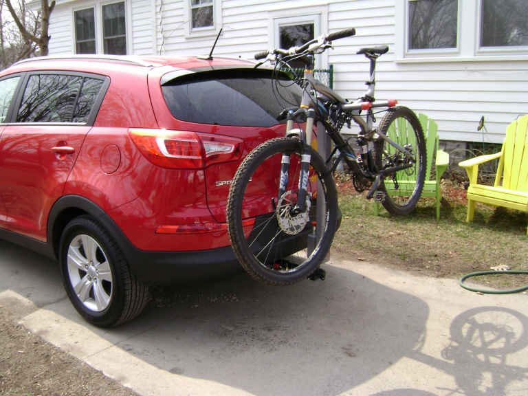 kia sport bicycle bicycle sierramichelsslettvet. Black Bedroom Furniture Sets. Home Design Ideas