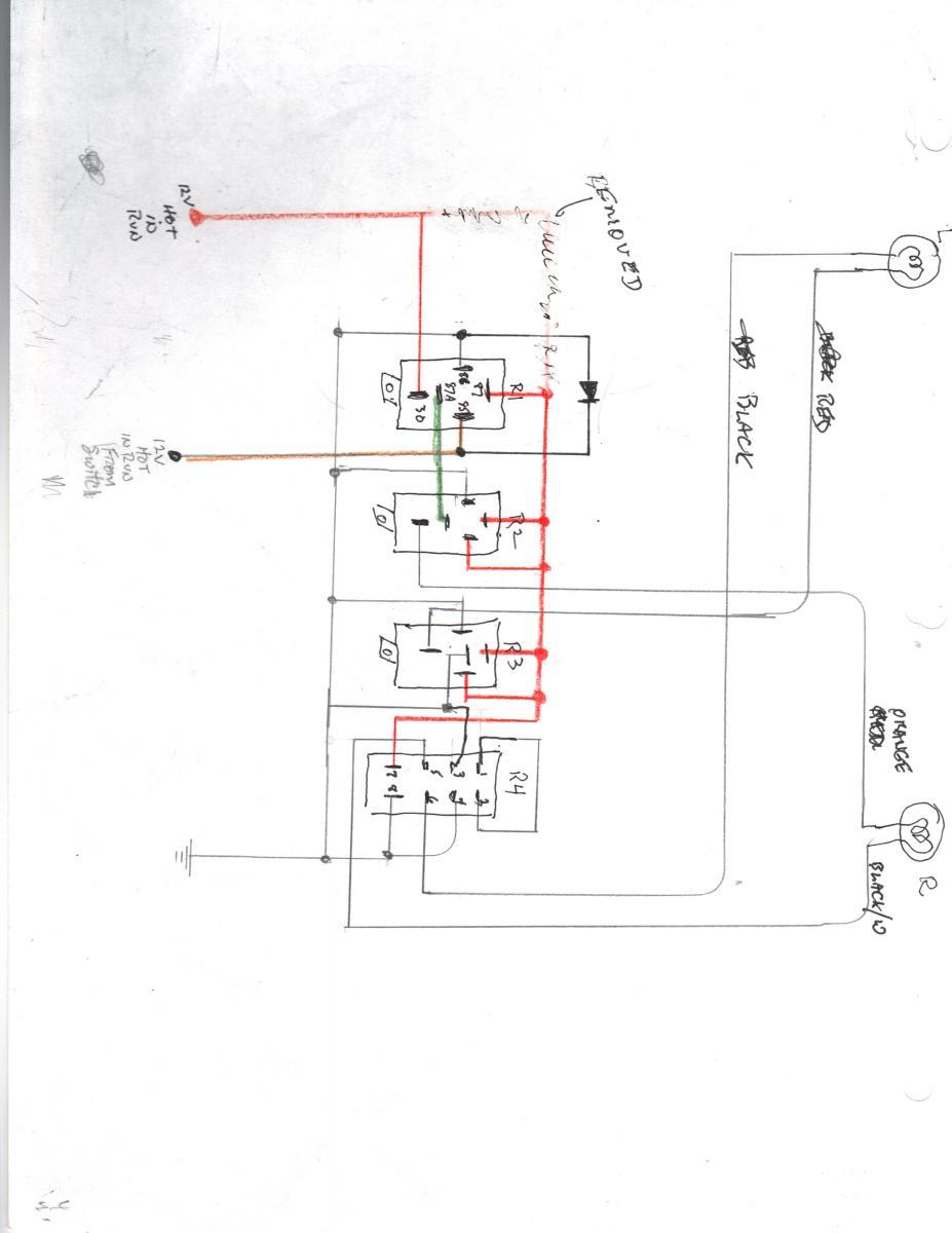 drlo schematics