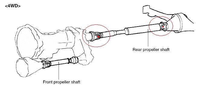 2003 kia rio front bearing diagram