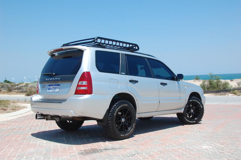 19 Fresh Subaru Forester Exhaust System