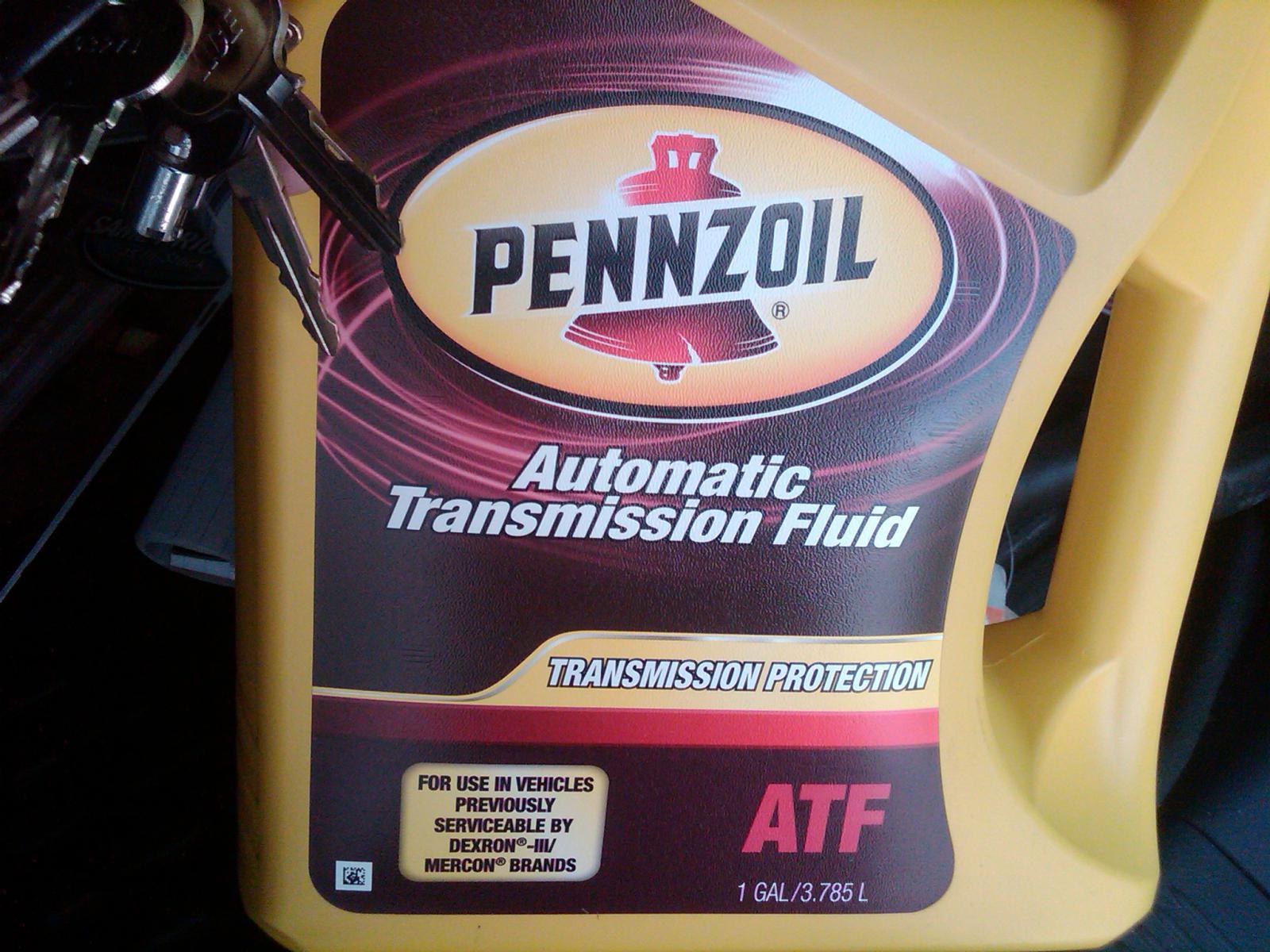 Kia Picanto 2010 >> Transmission fluid - Kia Forum