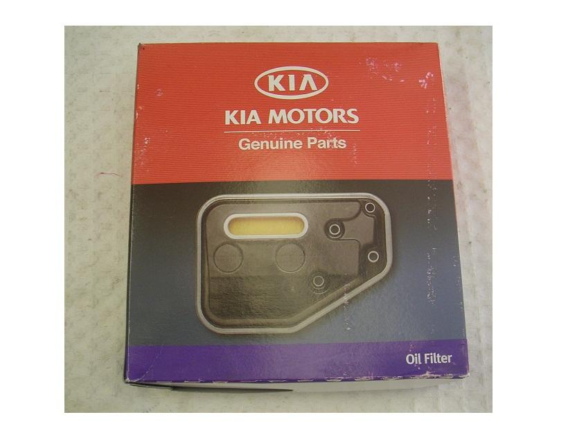 D Fs Transmission Oil Filter Sedona Filter on 15 Kia Sorento