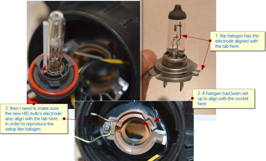 Toyota Camry 2002 To 2011 How To Install Hid Headlights