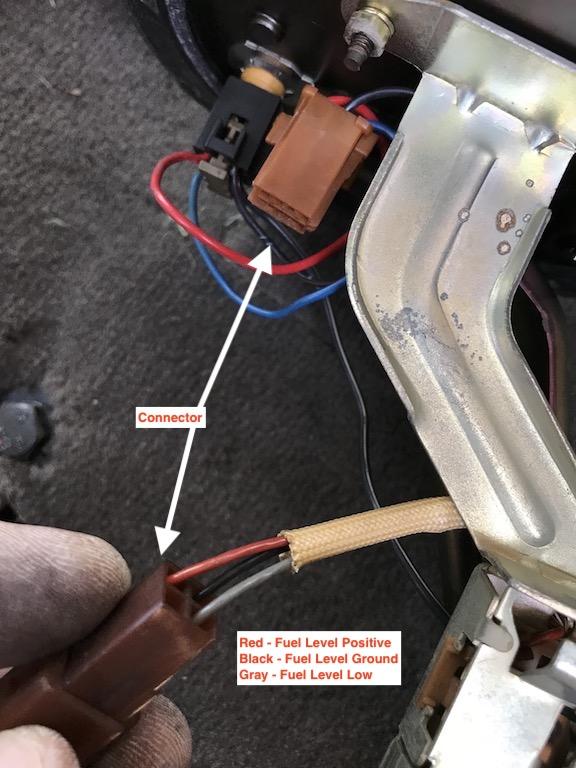 fuel pump wiring diagram | kia forum  kia forum