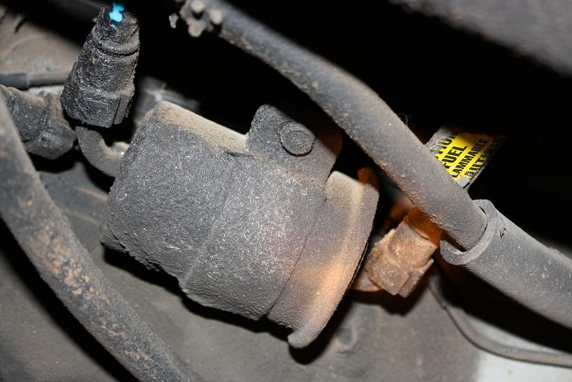 How To Change The Fuel Filter On A 2004 Kia Spectra 18l Forumrhkiaforums: 2005 Kia Spectra Fuel Filter At Gmaili.net
