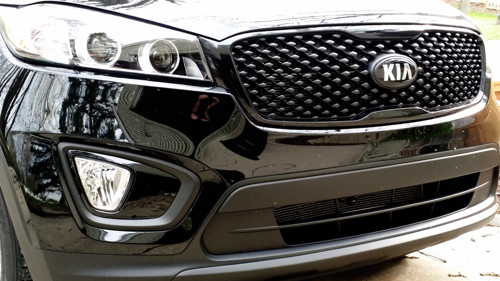 Aftermarket Fog Light Options? - Kia Forum