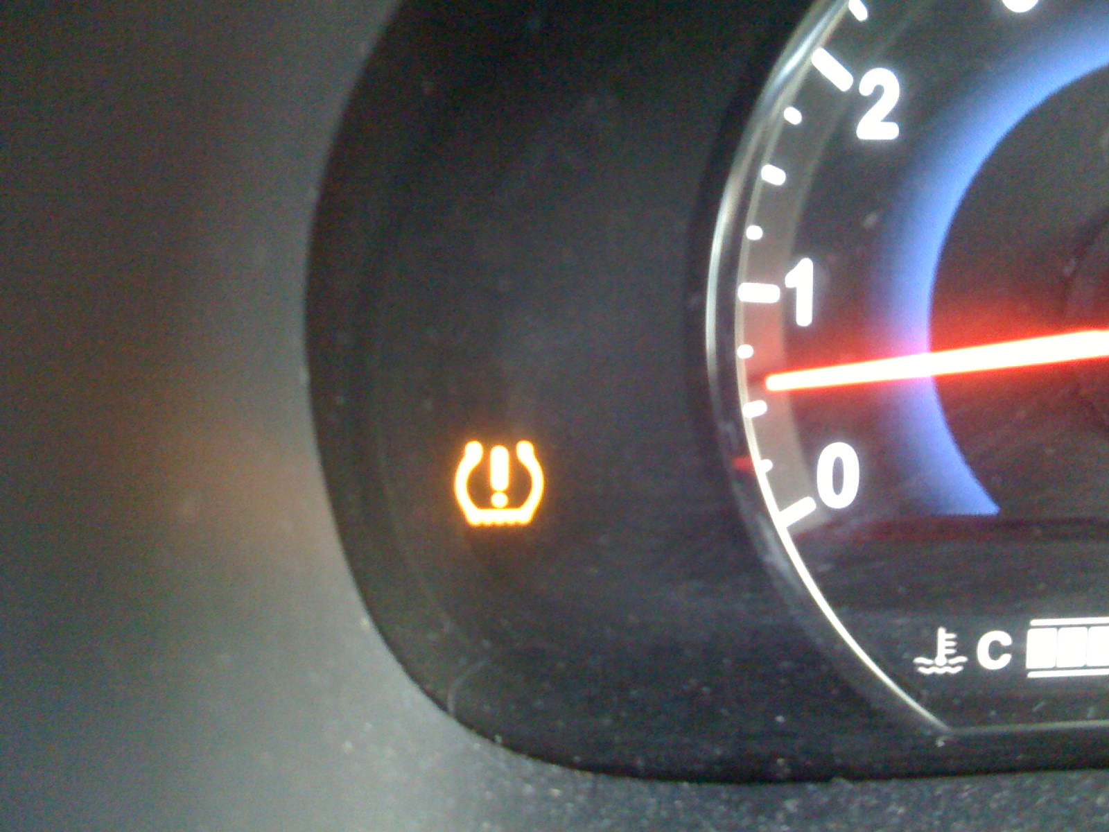 What does this light mean? - Kia Forum