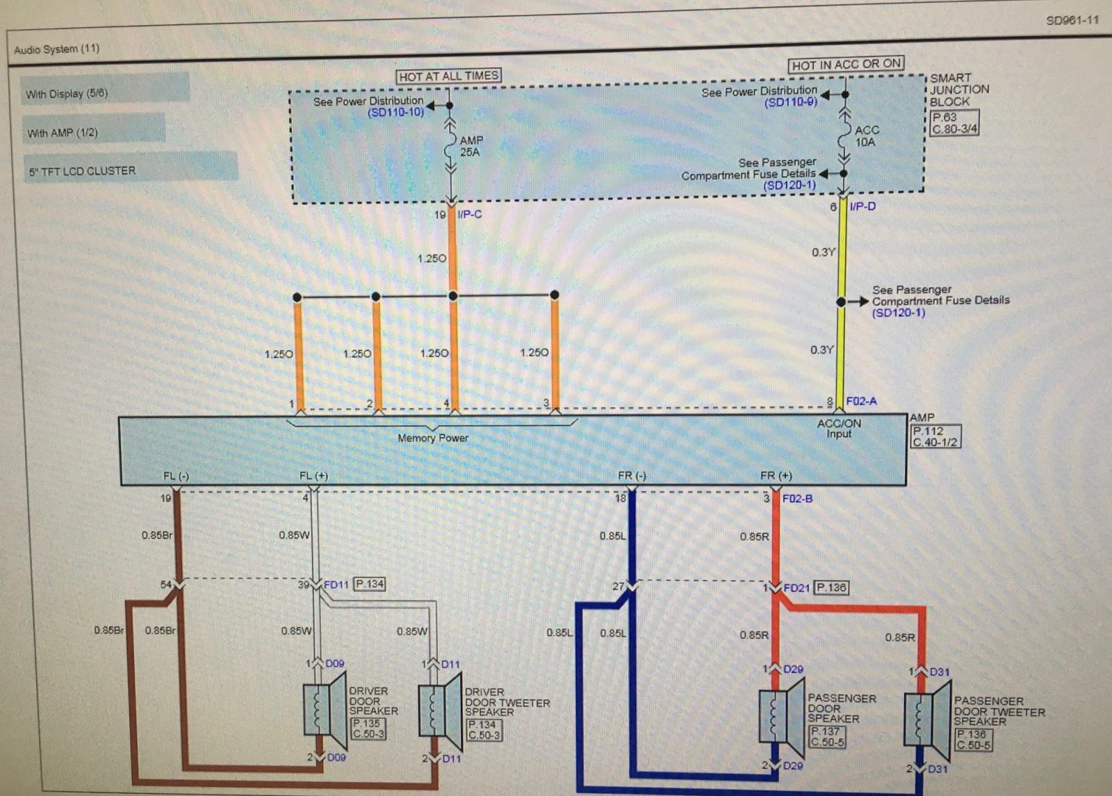 Kia Morning Wiring Diagram Worksheet And Spectra Forum Rh Forums Com Automotive Diagrams