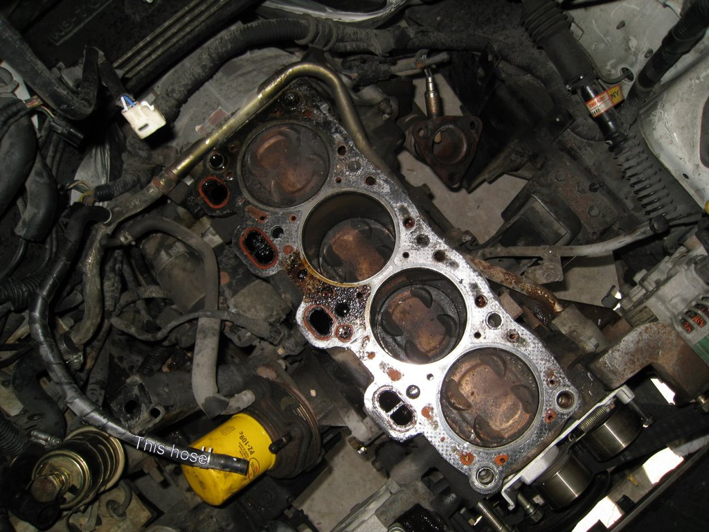 1999 Kia Sportage Engine - Click Image For Larger Version Name Img_ Jpg Views - 1999 Kia Sportage Engine