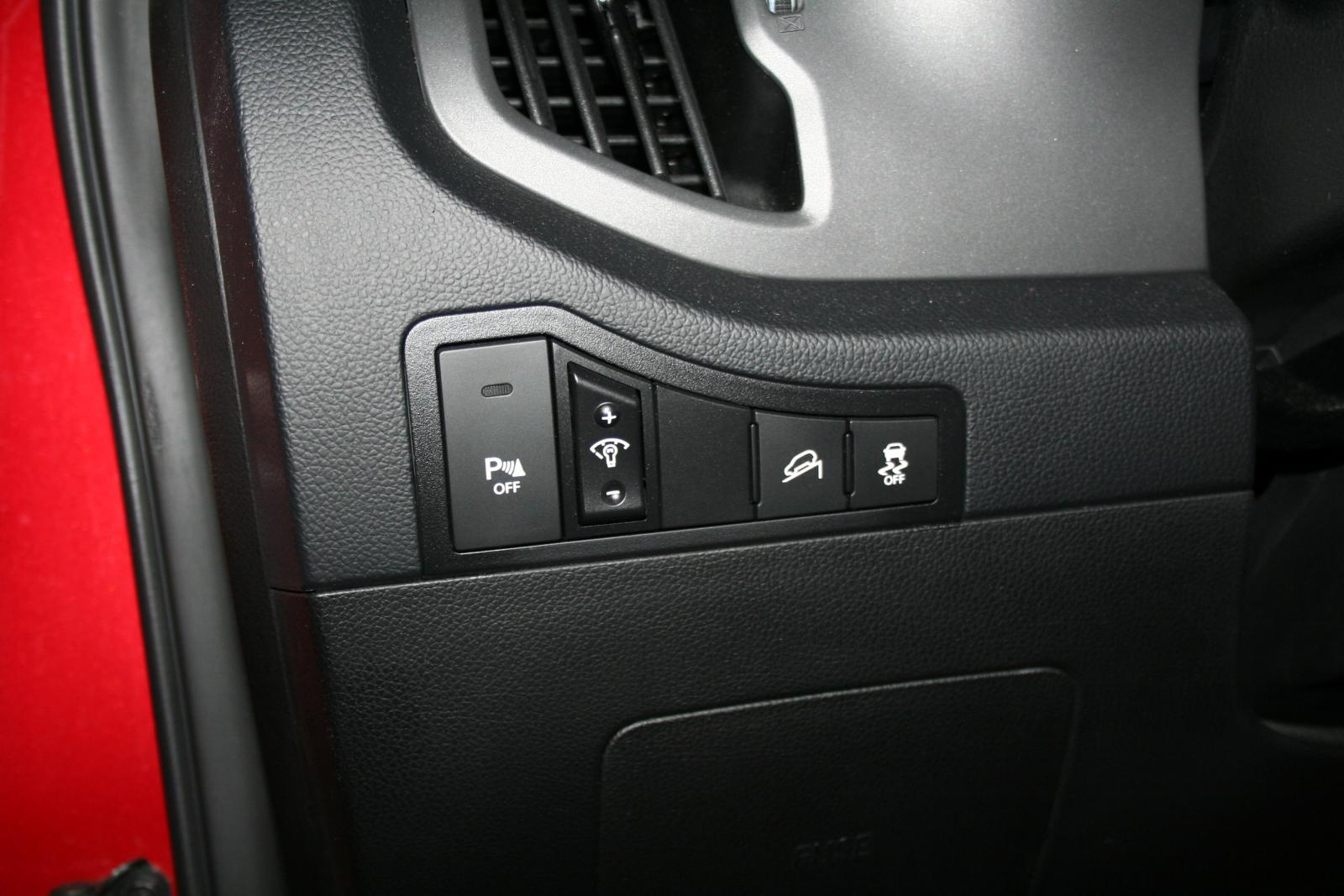 Cars With Parking Assist