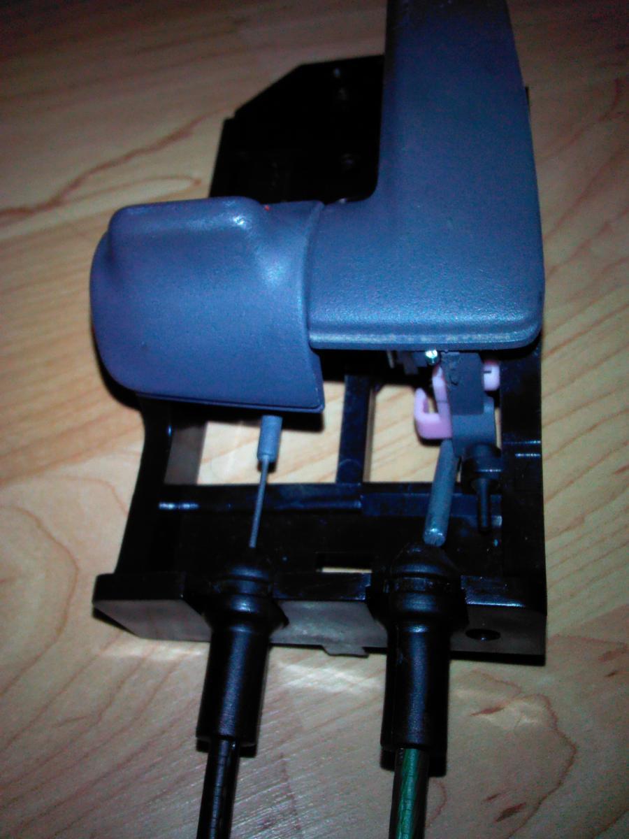 Broken Cable On Door Handle Kia Forum 2009 Spectra Fuse Diagram
