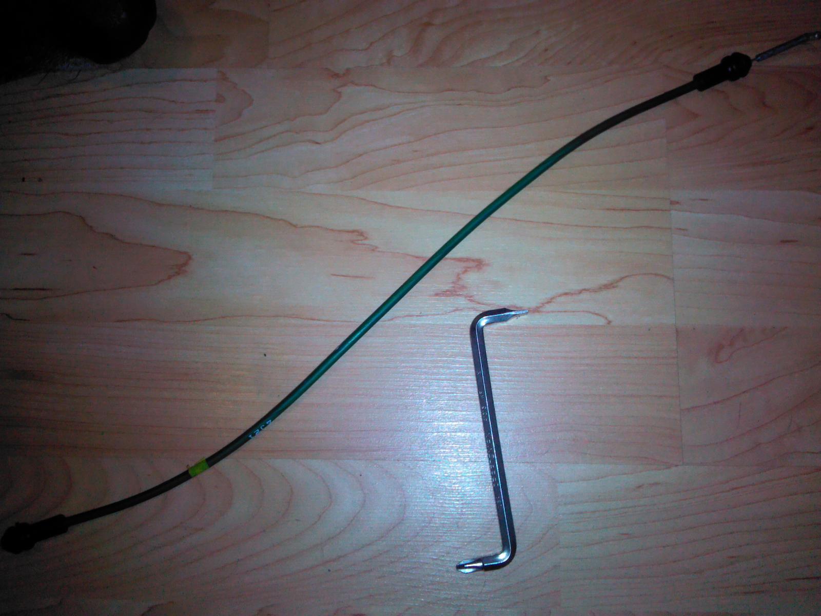 Garage door cable broke - Garage Door Cable Broke Wageuzi