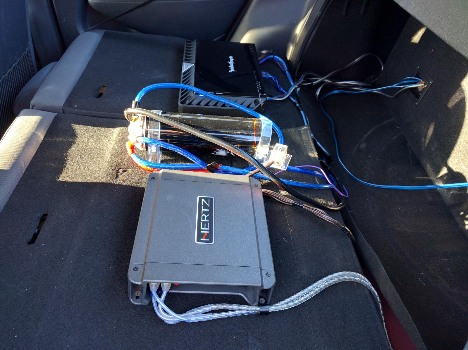 Help W Stereo Install 2013 Rio Sx 5dr Hatch Kia Forum Pioneer Car Wiring Adapters Img 20160329 175905