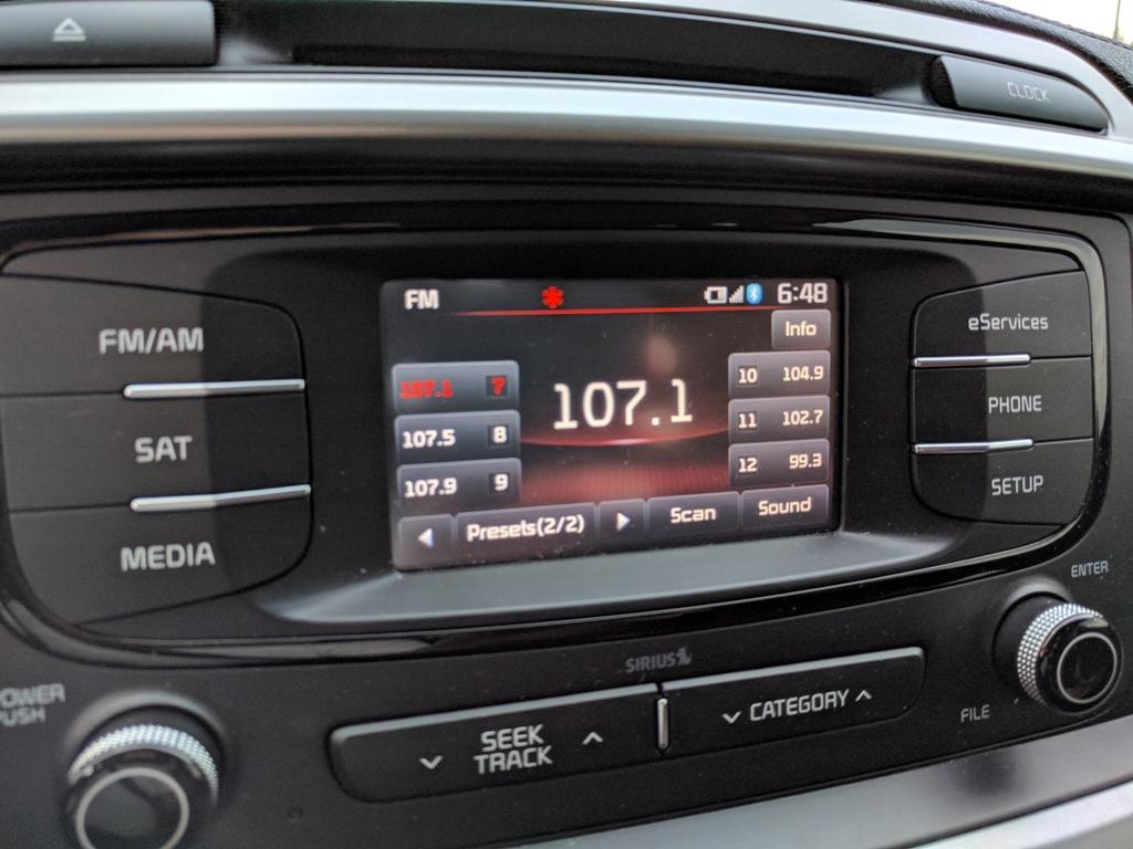 D Base Uvo Stereo Update Img on 2015 Kia Sorento