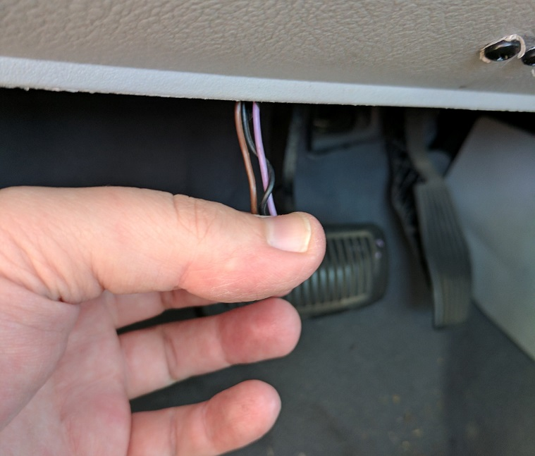 Shop Lights Not Working: Brake Light/Electrical Issues