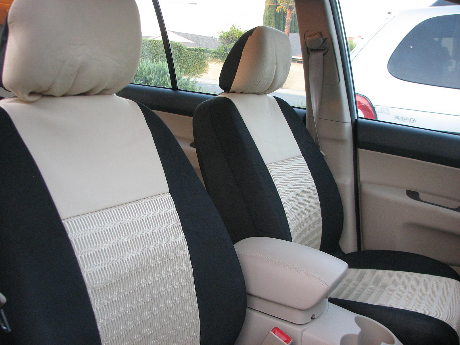 Seat covers for the 09 rondo that you have and like img_2482 jpg