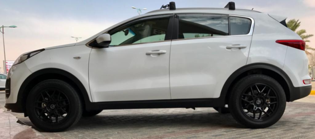 2017 Sportage Sx 19 Inch Wheel Offset Question Kia Forum