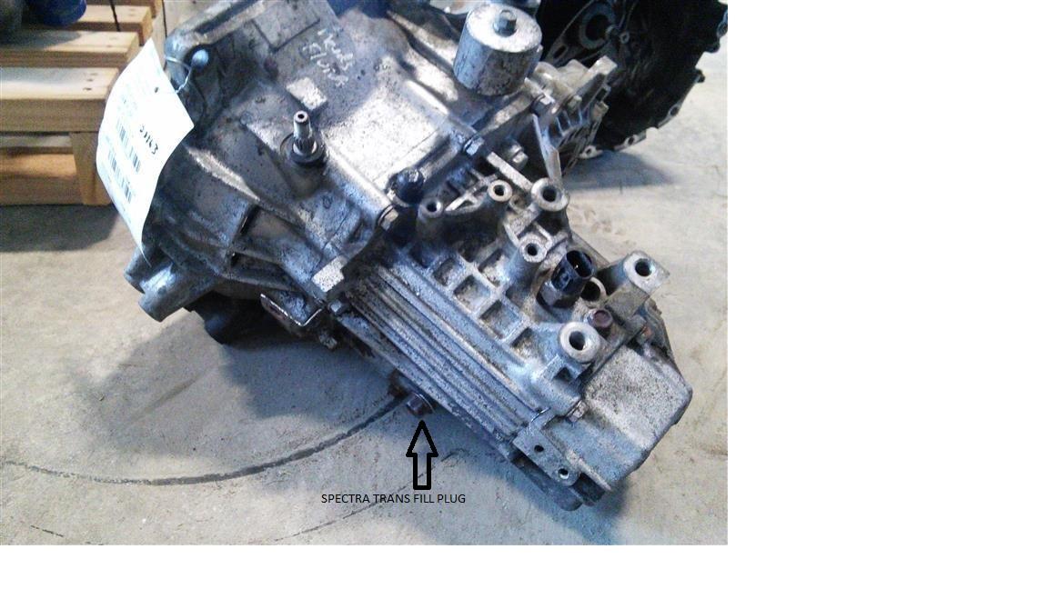 manual transmission oil kia forum rh kia forums com Kia Spectra Transmission Problems 2003 kia spectra manual transmission fluid