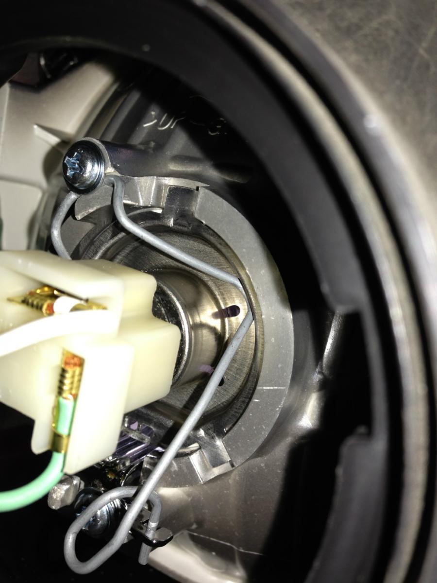 Kia Sorento Headlight Wiring Diagram