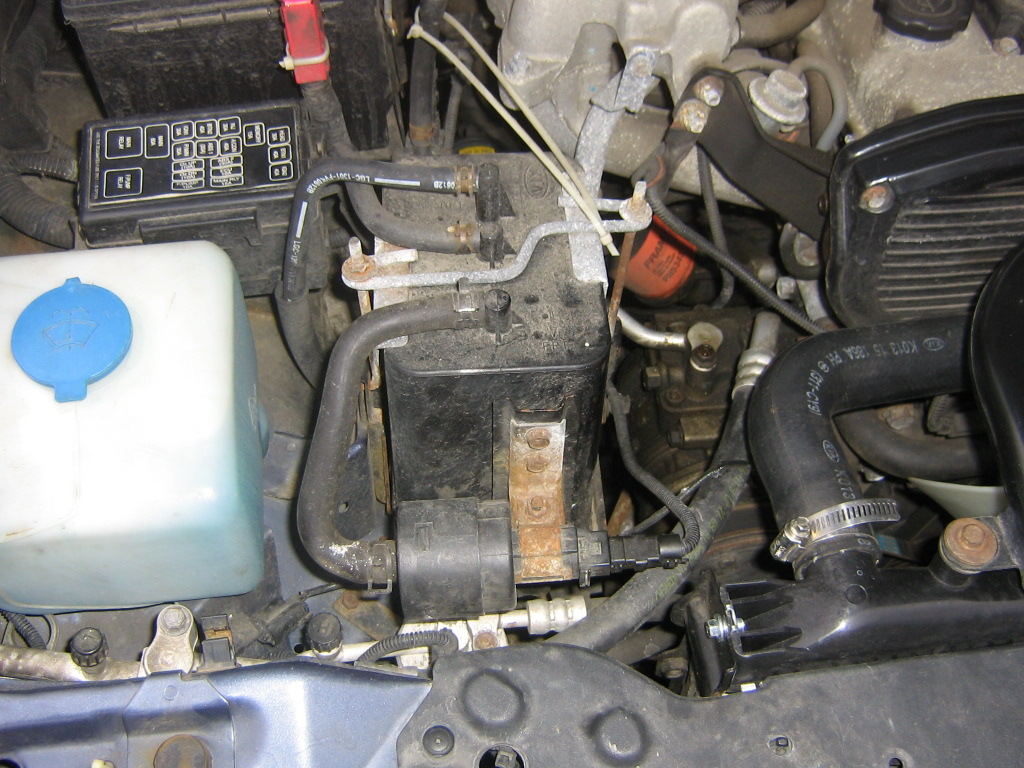 2002 Kia Sportage Fuel System Diagram 37 Wiring Images 2000 Rio Engine 2449d1207520176 P0440 Code Solution Please Help Pics002 Forum