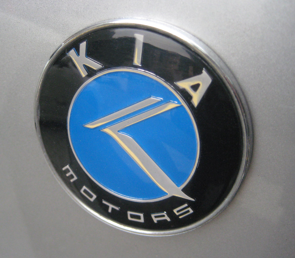 Cars That Start With D >> Kia K5 (optima) Emblem available now! - Page 4 - Kia Forum