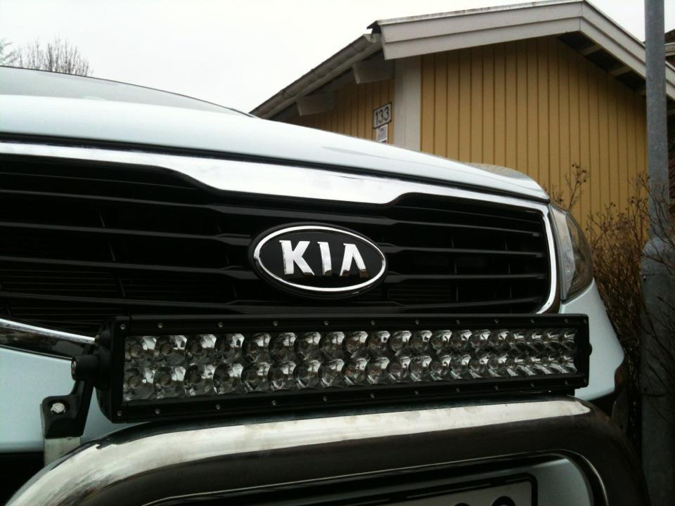 Kia Optima Fog Light Kit Kia Free Engine Image For User