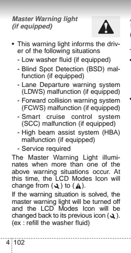 Indicator Light Can T Find In Manual Kia Forum
