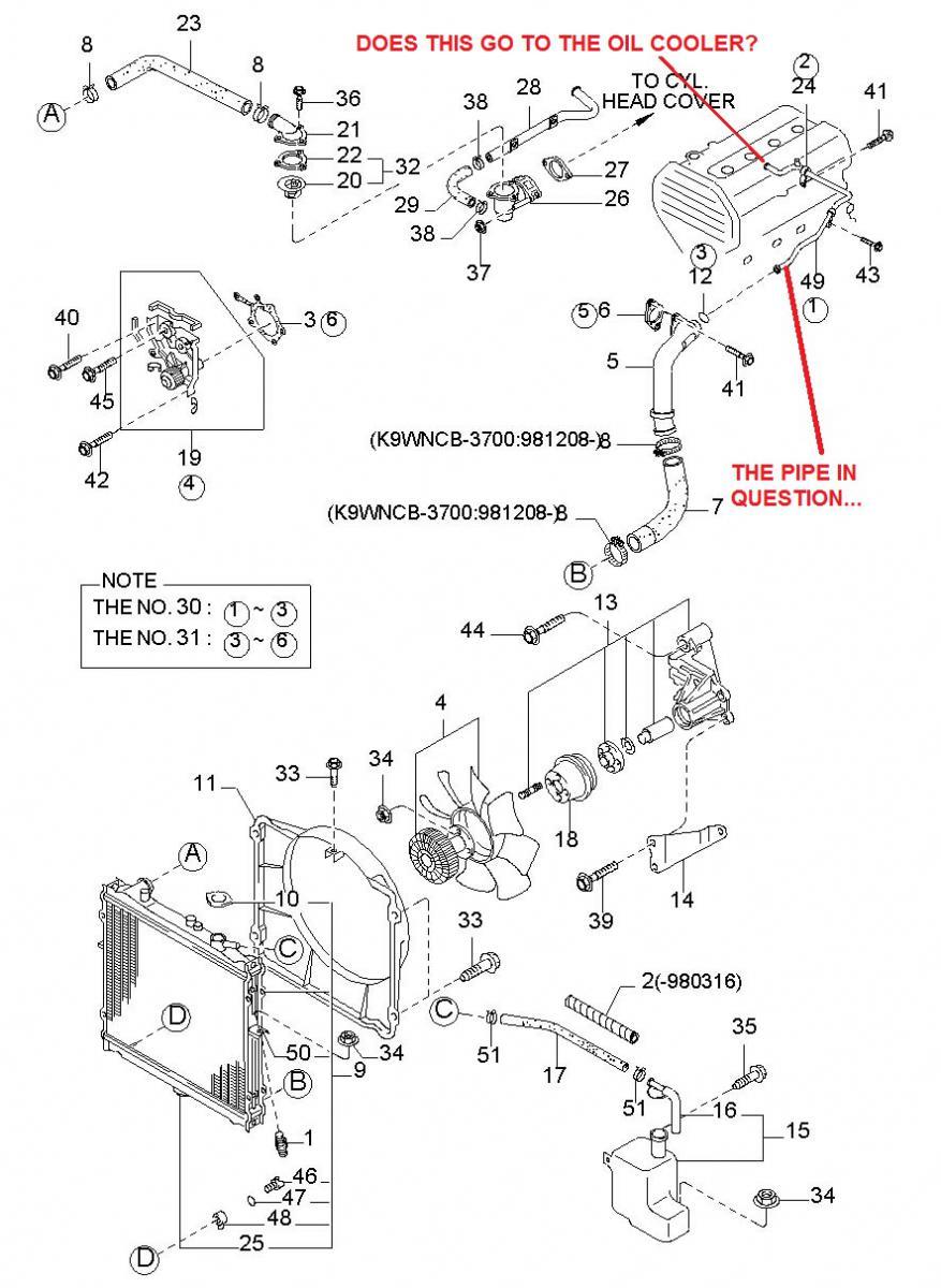 Kia Soul: Heater Core Replacement