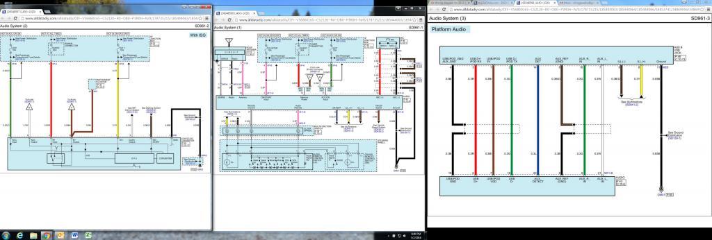 Wiring Diagram For 2013 Kia Rio Sx With Navigation Kia Forum