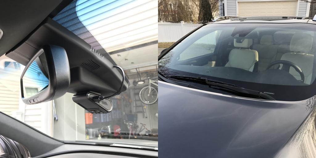 2012 Kia Optima Sx >> My dashcam install - Kia Forum
