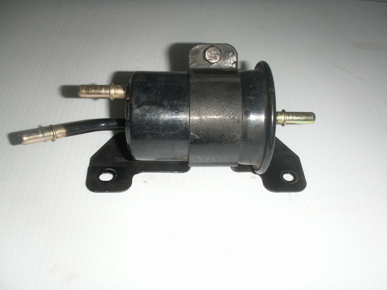 fuel filter or fuel pump? - kia forum toyota fuel filter replacement