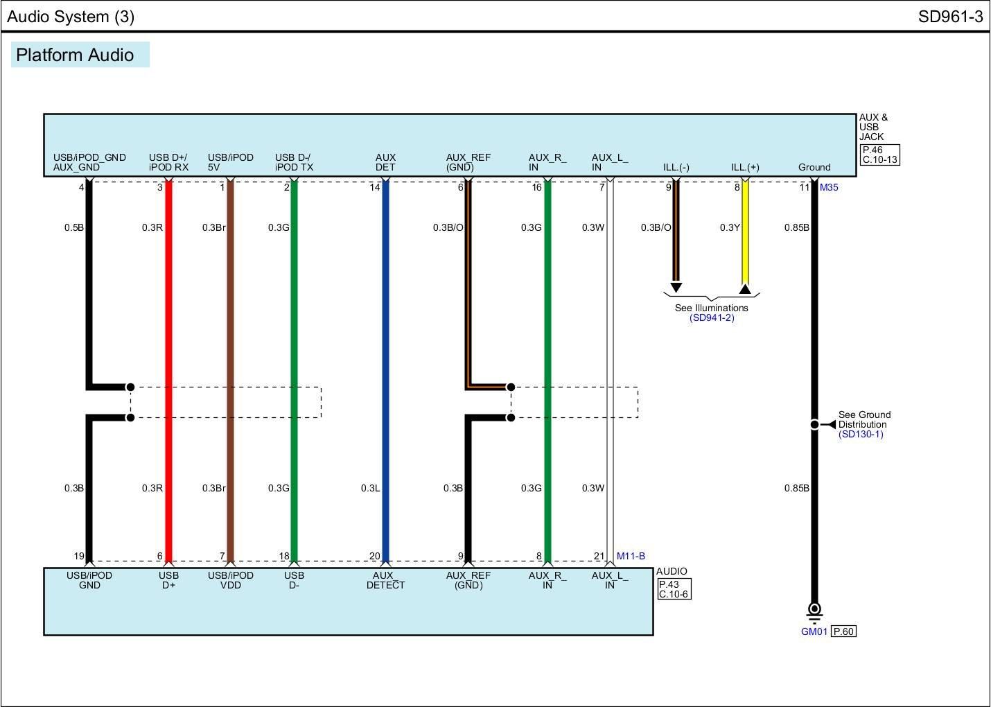 wiring diagram for 2013 kia rio sx with navigation page 2 kia on kia rio wiring diagram