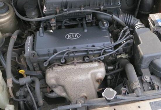 D Kia Rio Engine Number Location Rio on 2002 Kia Sedona Fuel Filter Location